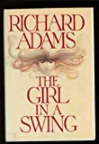 The Girl in a Swing, Richard Adams, 0394510496