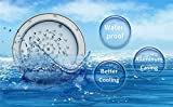 Britelumen IP65 Waterproof,Color Changing Bulb