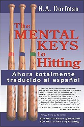 Las Claves Mentales del Bateo: Manual de Estrategias para ...