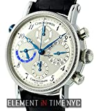 Chronoswiss Tora GMT Double Chronograph 38mm