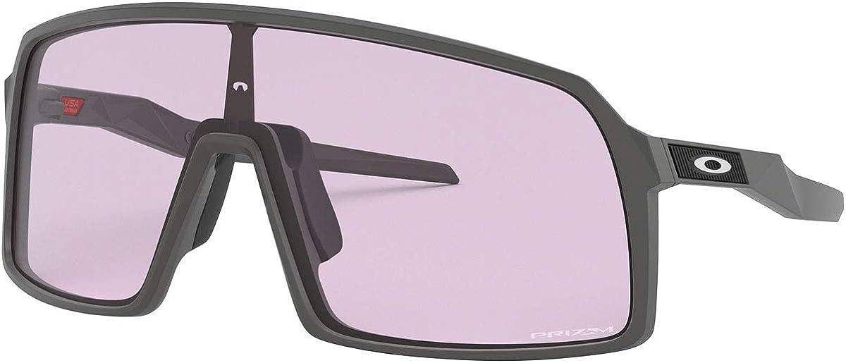 Oakley Men s OO9406 Sutro Shield Sunglasses