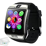 Best TopePop Android Camera Phones - Bluetooth Smart Watch Unlocked Watch Pedometer Fitness Tracker Review