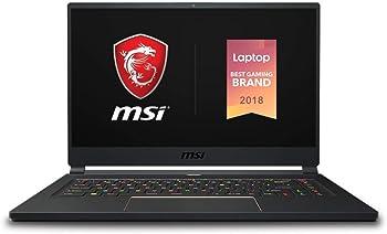 MSI GS Series 15.6