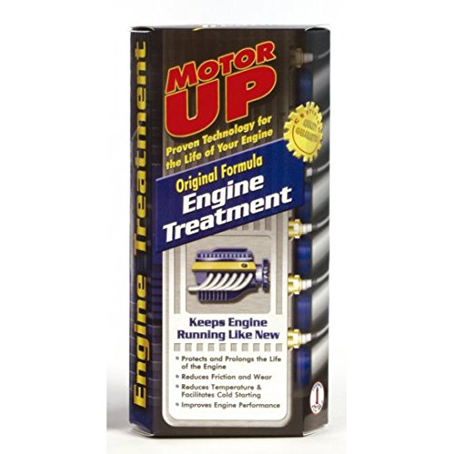 Original Engine Treatment Multifunctional MOTORUP S.A.