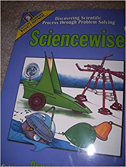 Book Sciencewise Book 2: Discovering Scientific Process Through Problem Solving