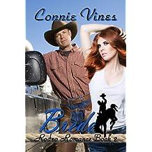 Brede (Rodeo Romance Book 2)