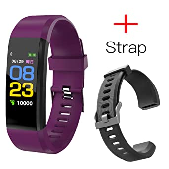 Relojes Inteligentes Nuevo Smart Watch Men Women Heart Rate ...