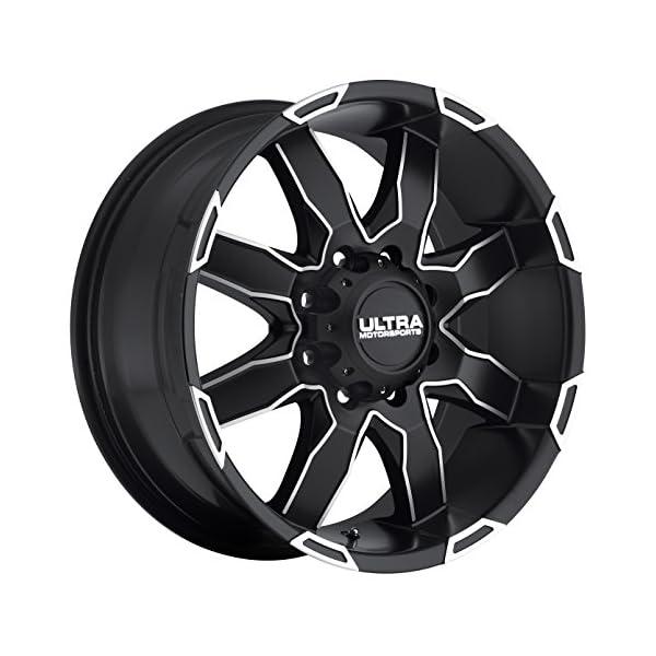 Ultra-Wheel-225U-Phantom-Matte-Black-Wheel-17x86x55mm-1-mm-offset