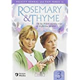 Rosemary & Thyme: Series 3 by Felicity Kendal