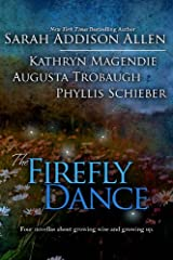 The Firefly Dance Kindle Edition