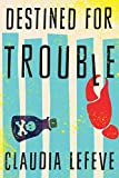 Destined for Trouble (A Jules Cannon Mystery Book 1)