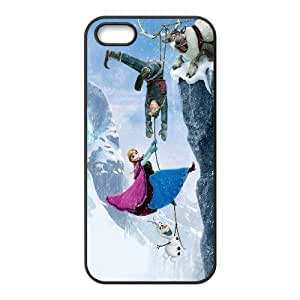 iPhone 5, 5S Phone Case Frozen F5B7437 by Maris's Diary