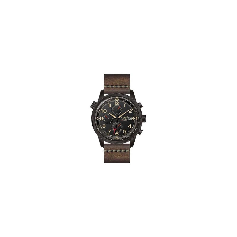 AVIATOR F-Serie weltweit Zeit Chronograph
