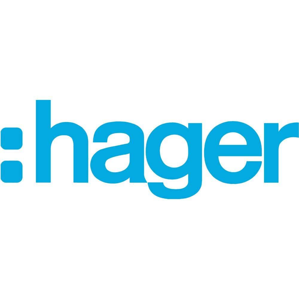 Hager-Contacteur silencieux Esc463s 63a 4na 230 V
