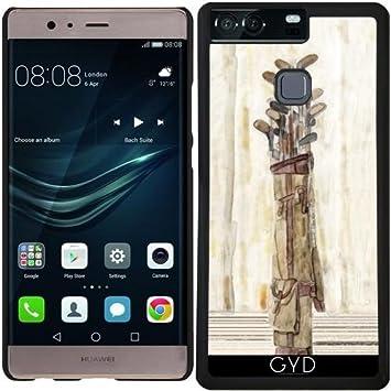DesignedByIndependentArtists Funda para Huawei P9 Plus: Amazon.es: Electrónica