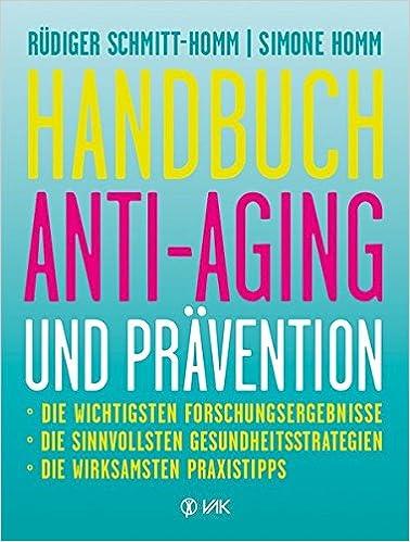 Vorschaubild: Handbuch Anti-Aging und Prävention: