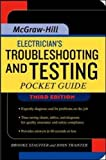 Electrician's Troubleshooting and Testing Pocket Guide, Third Edition (P/L Custom Scoring Survey)