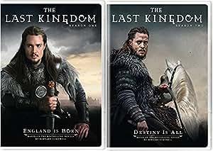 The Last Kingdom Seasons 1-2