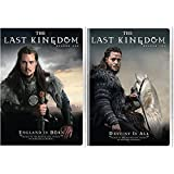 The Last Kingdom Seasons 1-2