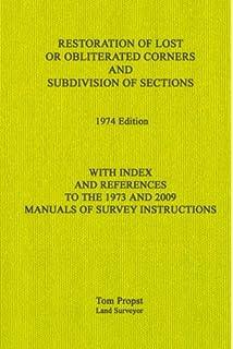 Land Surveyor Reference Manual Engineering Review Manual Series