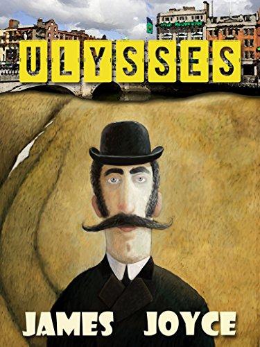 Ulysses [Illustrated]