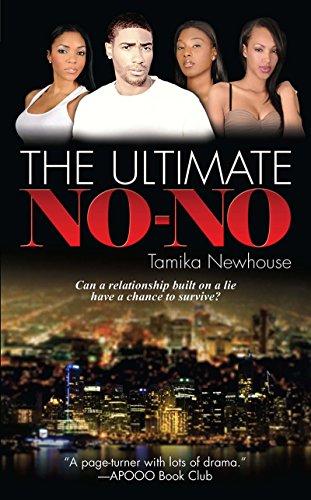 Books : The Ultimate No-No