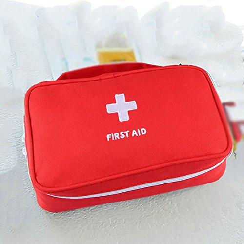 Impression 1 Outdoor-Bergsporttasche Reise-Business-Tasche Aufbewahrungstasche Kosmetiktasche Aufbewahrungstasche Damen Aufbewahrungstasch Badezimmerzubehör Brieftasche Medizin-Paket (A) A 6SR5beY798