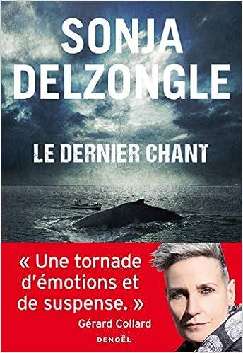 Le Dernier Chant - Sonja Delzongle 51RkKRCy3rL._SX342_BO1,204,203,200_