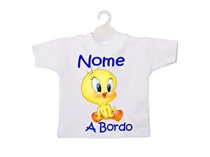 T VerdeAmazon itPrima Bimbo Bordo Shirt A Infanzia Titti Mini Nnw08m