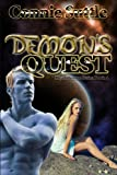 Demon's Quest, Connie Suttle, 1484164865
