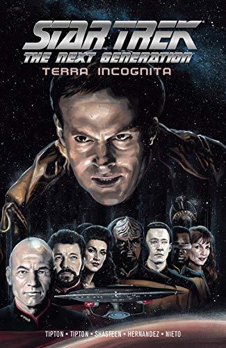(Star Trek: The Next Generation: Terra Incognita)