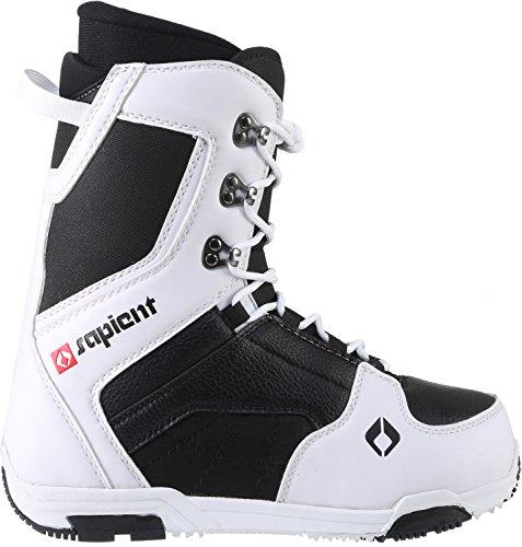 Sapient Mason Snowboard Boots Mens Sz 11.5