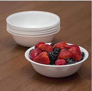 product image for Corelle Livingware 18 oz Soup Bowl, Winter Frost White, Set of 6