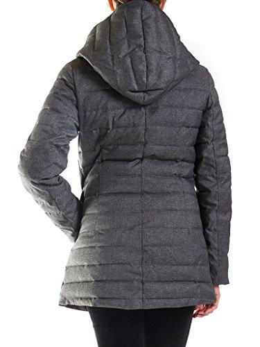 Couleur Carrera Jeans Femme Normale Taille Style Gris Pour Doudoune Unie Manche 482 848 Marinière Longue r0TrR