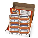 Gillette Fusion Power Men's Razor Blade Refills, 8 Count: more info