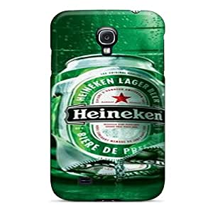 Heineken Case Compatible With Galaxy S4/ Hot Protection Case