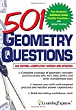 501 Geometry Questions (501 Series)