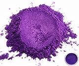 50gr ''Rainbow Violet'' Mica Powder Pigments (Resin, Paint, Epoxy, Soaps, Nail Polish, Liquid Wraps)