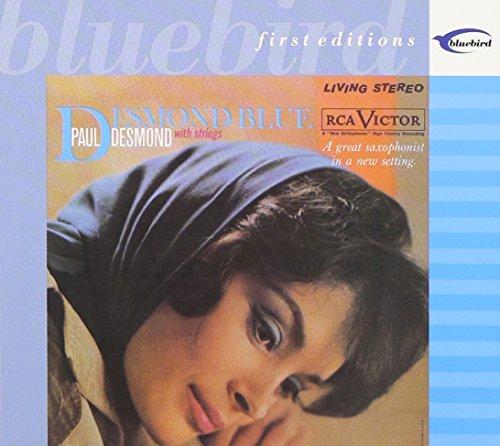 Desmond Blue (Bluebird First Editions Series) ()