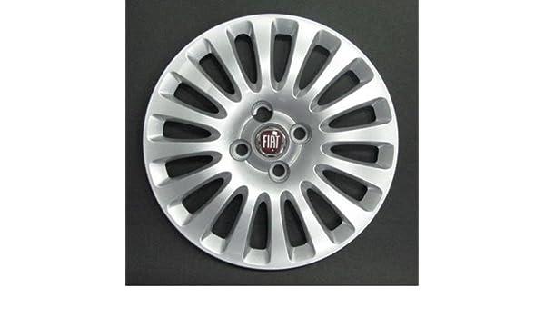 Area - Llantas de 15 pulgadas para Fiat Punto Evo 2099 (1 unidad): Amazon.es: Coche y moto