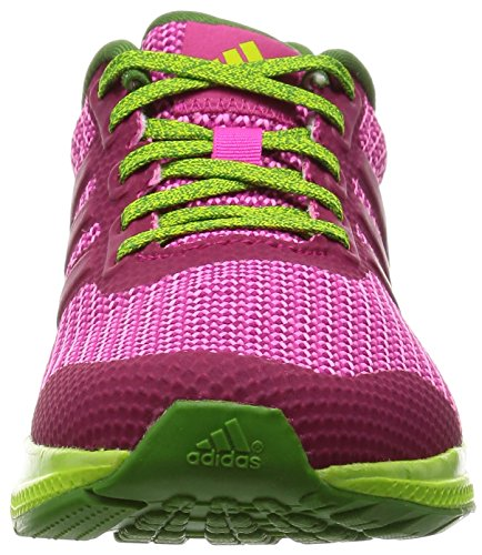 Mana Pink W Bold Pink Super Running Pink adidas Blush Bounce Shoes Women's Shock 5t1TxYaqwA
