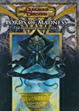 img - for Lords of Madness: The Book of Aberrations (Dungeons & Dragons d20 3.5 Fantasy Roleplaying Supplement) book / textbook / text book