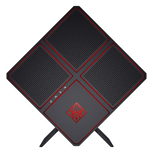 OMEN X by HP Gaming Desktop Computer, Intel Core i7-7700K, AMD Radeon...