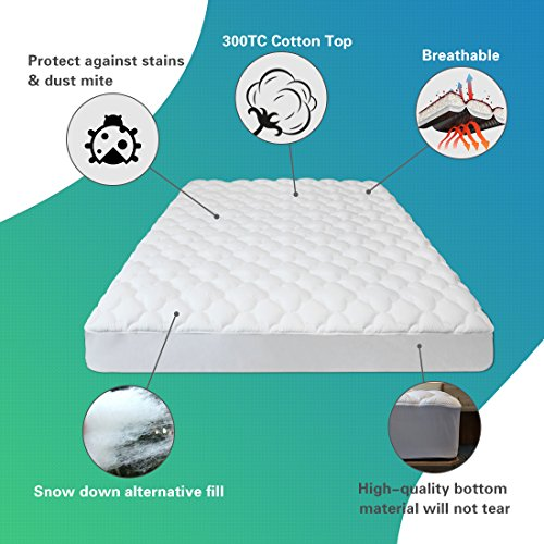 Buy quality mattress pads