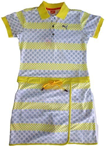 PUMA(プーマ) ゴルフW ワンピース 923090-04 グレイダウン レディース Lサイズ