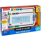 Fisher-Price Think and Learn Alpha Slidewrite, Multi Color