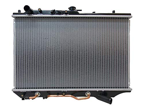 Replacement Radiator For Mazda 323 Protege 1.8 ()