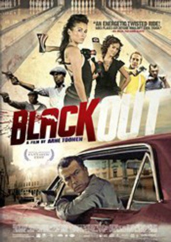 DVD : Black Out (AC-3, Widescreen, Subtitled, Dolby)