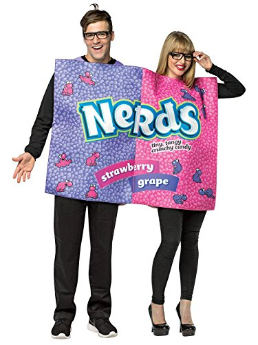 Nerds Couples Costume for $<!--$39.21-->