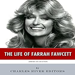 American Legends: The Life of Farrah Fawcett